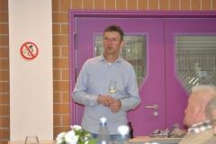 Weinprobe mit Frank Hemmes